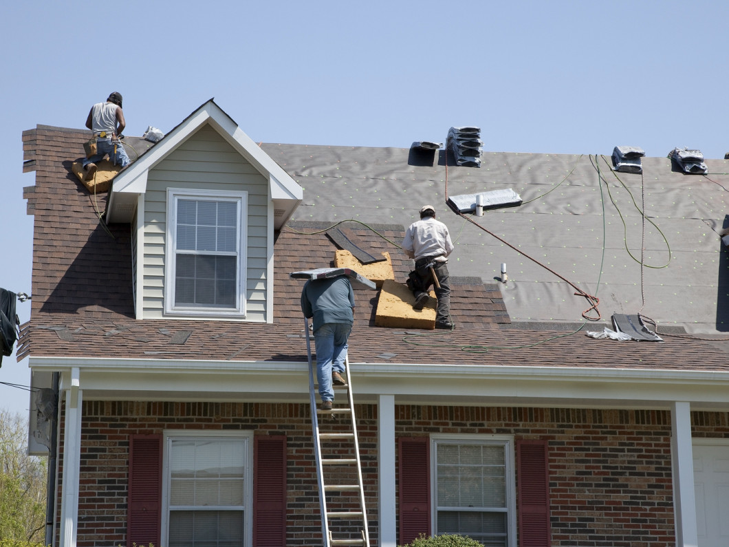 Roof Replacement: Scranton, Milford, Moscow, PA: ShingleMe ...
